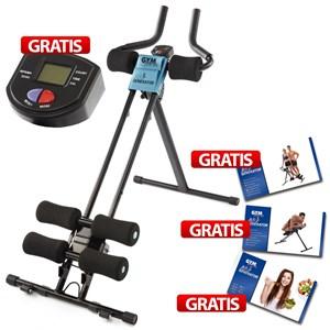 Aparat fitness AB Generator