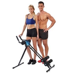 Aparat fitness pentru femei si barbati