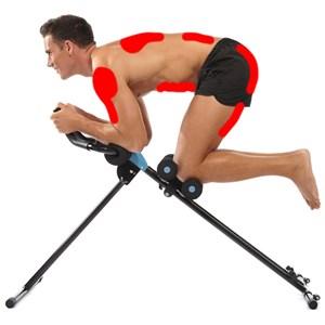 Exercitii fitness slabire