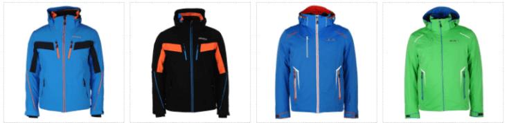 Jachete si geci ski barbati